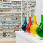 Filiera di distribuzione del farmaco