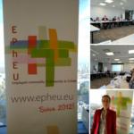Farmacisti di comunità in Europa