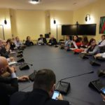 Comunali di Genova in sciopero, delegazioni ricevute dal Sindaco