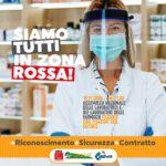 Assemblea dei lavoratori farmacie 19 novembre ore 21